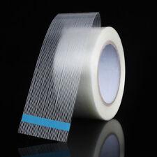 RC Model Repair Tape High Strength Adhesive Fiber Glass Tape 5mm x 50m Nice