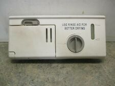 New listing Whirlpool Dishwasher Dispenser Part # W10300737