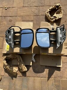 Ford E-series factory originalDoor Mirror Right and Left electric