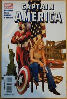 CAPTAIN AMERICA #49 (2009 MARVEL Comics) ~ VF/NM Book