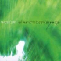 THE SONS OF SATURN you'll never want to do anything else ever again (CD, album)
