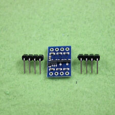 10pcs IIC I2C Level Conversion Module 5V-3V System level converter For Arduino