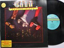 Soul Promo Lp Citi Roller Disco On De-Lite (Promo)