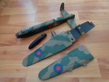 1/72 Corgi aviación archivo AA32605 Avro Lancaster 419 Sqn Segunda Guerra Mundial plano de piezas de repuesto