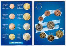 Portugal 2005-Jeu de 8 pièces en Euro (UNC)
