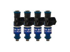 Fuel Injector Clinic FIC Injectors 650cc Civic D15 D16 D16z6 D16y8 H22 H22a