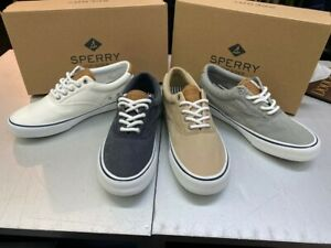 Sneakers Sperry Top Sider Striper II CVO Core Various Colours