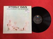Steely Dan - Countdown To Ecstasy, LP