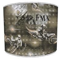 Pantallas de Lámpara para Combinar Motocross Edredones & Motocross Fmx
