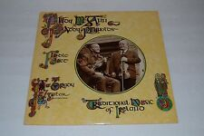 Andy McGann and Paddy Reynolds~1976 Shanachie Records 29004~FAST SHIPPING