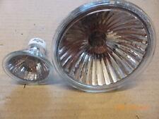 2 Design Halogen Lampen 75 W Leuchtmittel Dimmbar E27 Lampe 230 V  E 27 Neu OVP
