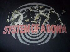 System Of A Down Tour Shirt ( Used Size L ) Very Good Condition!