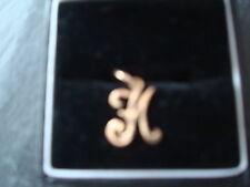 14Carat Rose Gold Fine Necklaces & Pendants without Stones