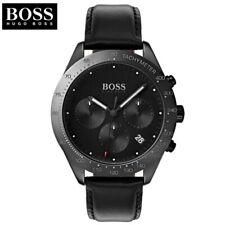 Brand New Hugo Boss Men's Talent Chronograph Watch Men Unisex 1513590 RRP £295