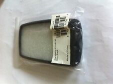 BlackBerry Soft skin phone wrap for 8120/30 in black