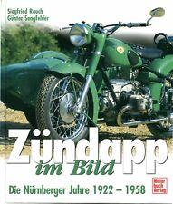 "Zündapp ""Im Bild"" (#48)"