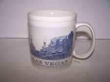 STARBUCKS 2007 Architect Series LAS VEGAS Coffee Mug Cup – Architectural 18 oz