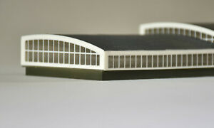 Airport (3) Terminal 1/500 scale