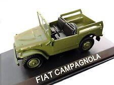 1/43  -  FIAT  CAMPAGNOLA   VERSION  MILITAIRE
