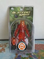 DC DIRECT BLACKEST NIGHT Series 8 ORANGE LANTERN LEX LUTHOR