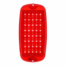 40 LED Sequential Tail Light For 1960-66 Chevy & GMC Fleetside Truck