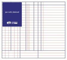 JAN ROTH - KLEINOD   CD NEUF
