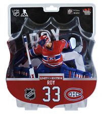 Imports Dragon NHL Patrick Roy Monteal Canadians Limited Edition to 9950