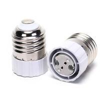 Light Accessories Lamps Holder Converter Socket Adapter LED Bulb Base E27 To LD