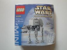 Lego Star Wars 4489 Mini AT-AT Walker New Sealed