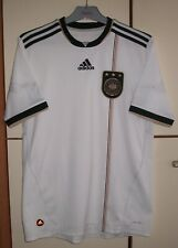 Germany National Team 2010/2011/2012 Home football shirt  jersey trikot  size S