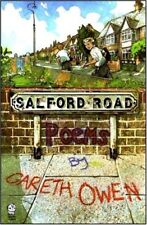 Salford Road and Other Poems (Young Lions)-Gareth Owen,Alan Marks