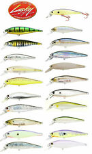 Lucky Craft Pointer 100 SP 4 inch Suspending Jerkbait Crankbait Fishing Lure