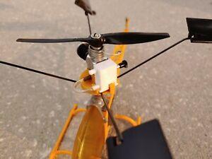 Cox Fuel Tank Reproduction - .020 Sky Copter