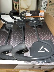 Gladiator Dual Garage Hook For GearTrack Or GearWall(4total)