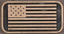 The Washington Mint American Flag - 1 Ounce .999 Fine Silver Bar