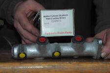 Maestro Cilindro 20,64mm peugeot 504 2 salidas m10x1 22420010
