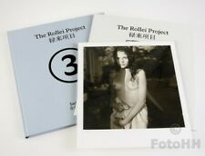 "THE ROLLEI PROJECT BY JOCK STURGES SPECIAL EDITION ""3"" / WITH SIGNED PRINT INCL."