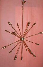 Sputnik 17 LUCI design 50 60 Stilnovo arredoluce arteluce gauriche meulle stile