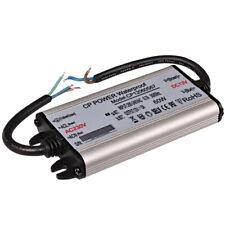 AC-DC Alimentation 60W 12V 5A Étanche IP67 Transformateur LED Convertisseur