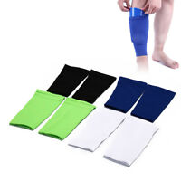 professional shin pads holder foot socks guard shin pads shin guards sleeves XS