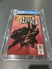 Black Panther #2 CGC 9.8. 1st appearance of Shuri