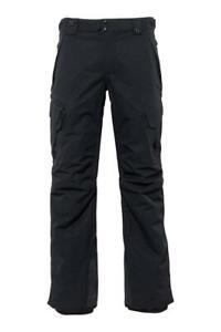 686 Men's SMARTY 3-in-1 Cargo Pant Black