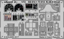 Eduard 1/72 Mitsubishi Ki-46 II 'Dinah' # 73614