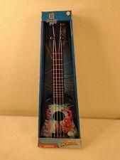 Marvel Spiderman Ukulele Guitar Music Toys Age 3