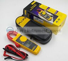 Fluke 323 True-RMS Clamp Meter 400A 600V F323 !!NEW!!