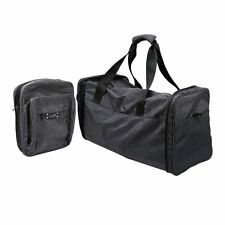 Business Travel Bag Foldable Scalable Travel Duffle Bag Overnight Bag Luggage
