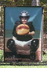 BP Catcher- Baseball Softball Pitching Target Training Aid