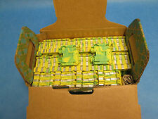 Phoenix Contact Terminal Block UT 35-PE, Lot of 48! New Surplus!!!
