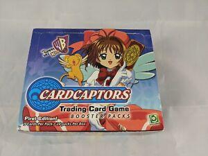 Cardcaptor Sakura Series 1 Upperdeck TCG CCG Trading Card Box Bulk Card Lot RARE