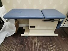 Hill Elevation Medical Doctor Exam Tables With Tilt And Stir Ups